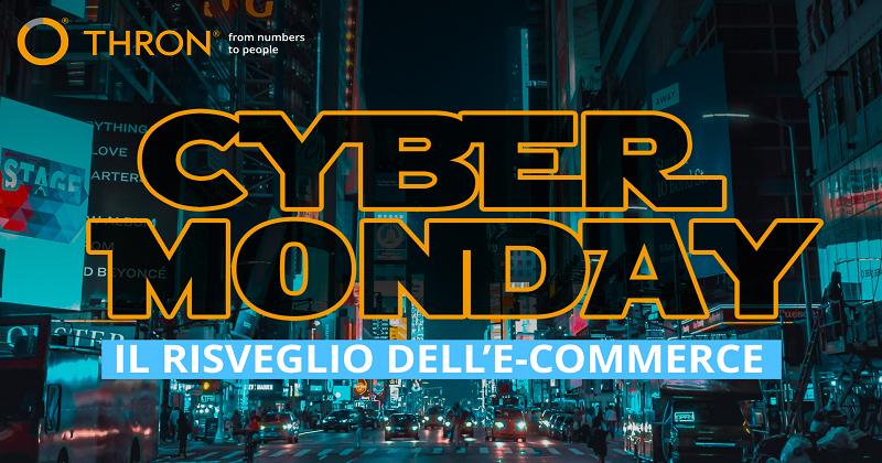 Cyber Monday, e-commerce con o contro Amazon?