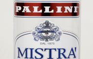 Pallini: 145 anni nel segno del Mistrà, raccontato in un libro