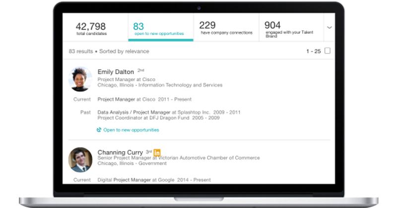 Open for Business, la nuova funzione Linkedin per piccole aziende e liberi professionisti