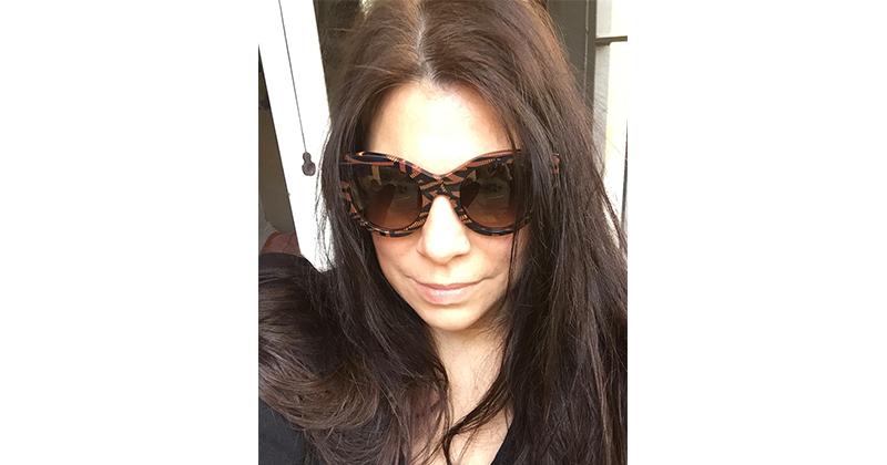 Adriana Di Lello nuovo vicedirettore contenuti moda di Elle
