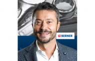 Antonio Zuffellato nuovo Direttore Marketing di Berner Italia