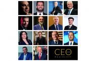 CEO Italian Awards 2019: ecco i 14 migliori top manager