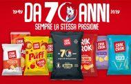 Crik Crok: 70 anni di attività tutti da festeggiare
