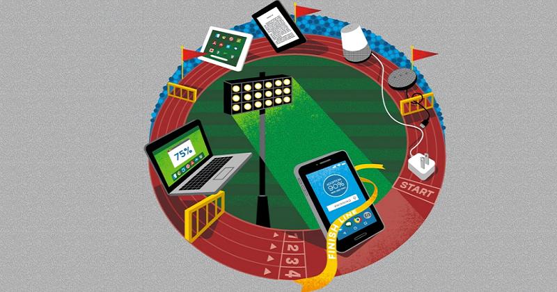 Global Mobile Consumer Survey 2019: Smartphone, Smart City, Smart life