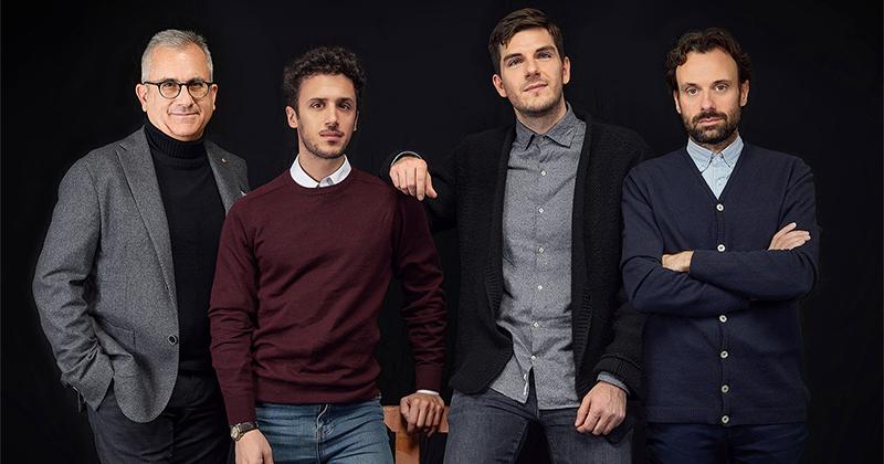 Greco e Pasquino sono i nuovi direttori creativi di Leo Burnett Torino