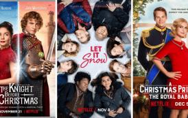 La programmazione natalizia di Netflix per tutta la famiglia