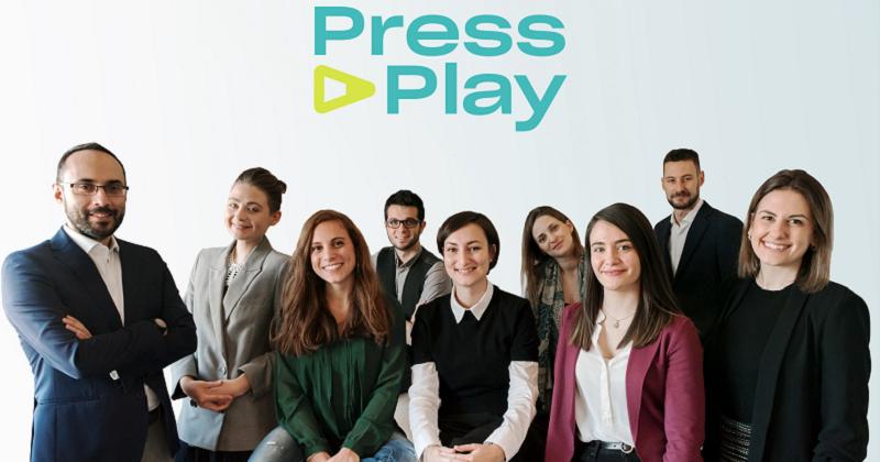Press Play si rinnova e lancia la campagna sulle Inbound Pr