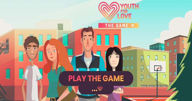 ActionAid lancia Youth for Love, il web game contro bullismo e violenza