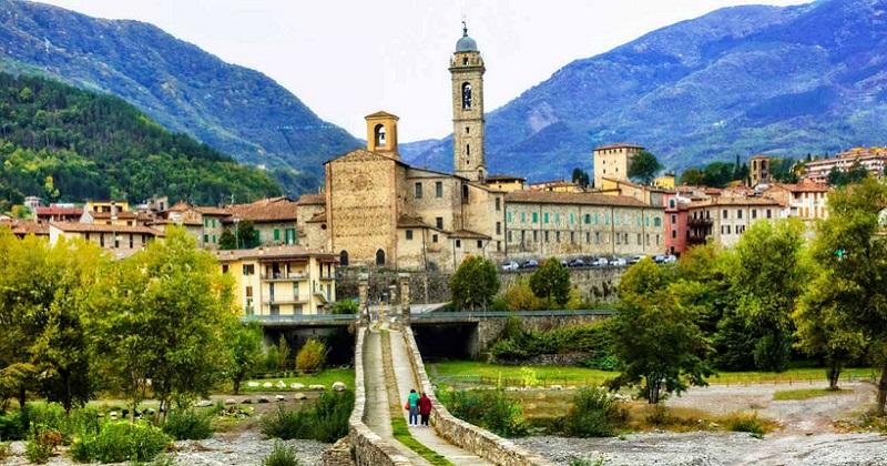 BuyBorghi, un hub digitale e un network di imprese per la promozione dei Borghi più belli d'Italia