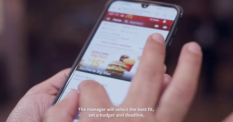 Facebook, McDonald's e Adglow insieme per scalare l'adv locale grazie ad Adglow Hub