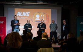 Alike: comunicare oggi, una sfida da affrontare insieme