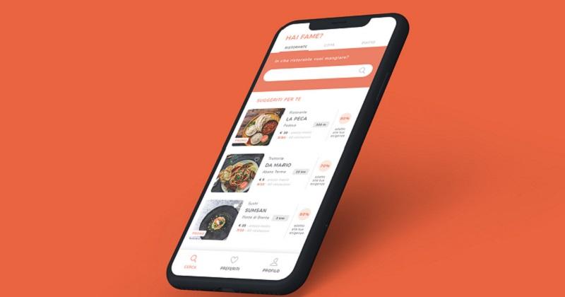 Al via l'era della ristorazione 4.0 con l'app MyCIA