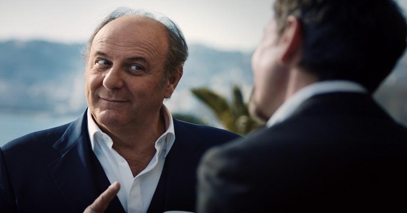 Caffè Borbone sceglie MediaCom come Agenzia Media
