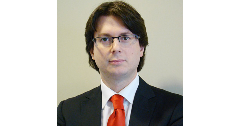 Fedrigoni: Davide Bustreo nuovo Group Chief Financial Officer