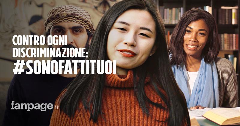 Il branded content di Fanpage.it porta il tema delle discriminazioni razziali nell'agenda setting degli italiani