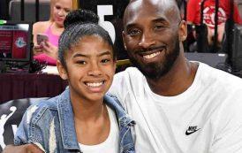 Muore il campione Kobe Bryant: il cordoglio su Twitter