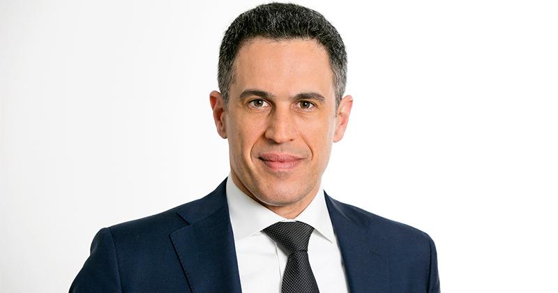 Cambio al vertice di SAP Italia: Emmanouel Raptopoulos nuovo AD