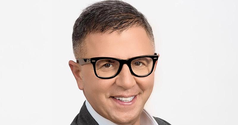 Raffaele Annecchino nuovo Presidente EMEA di ViacomCBS