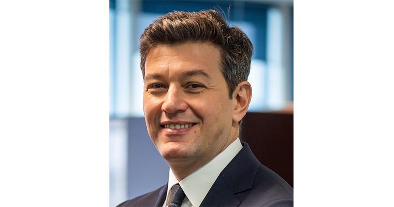 Roberto Pecora alla guida di Sgss Italia