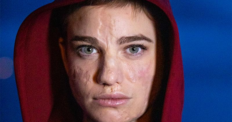 Non rovinateci lo spettacolo: Bebe Vio con Sorgenia nella campagna tv #iononhovisto