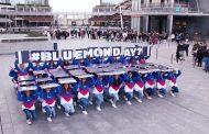 Philadelphia affronta il Blue Monday al grido di #Staycremoso
