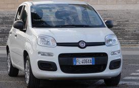 Le auto usate più cercate online nel 2019: in Europa vince la Golf, in Italia la Panda