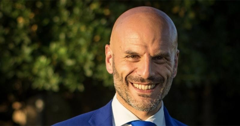 Danilo Guerrini è il nuovo Presidente di Relais & Châteaux Italia