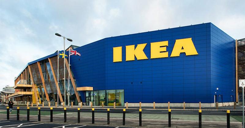 IKEA sceglie TRIBOO a supporto del nuovo piano digital