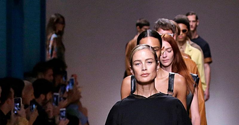 Milano Fashion Week 2020: i brand più cercati online in Italia e all'estero