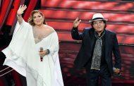 Sanremo 2020: Alexa interpreta Felicità per Al Bano e Romina
