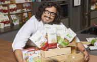 """Pasta Armando torna in tv con Chef Alessandro Borghese e racconta la sua """"Cura del grano"""""""