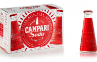 Campari Soda: nuova brand identity con Robilant Associati