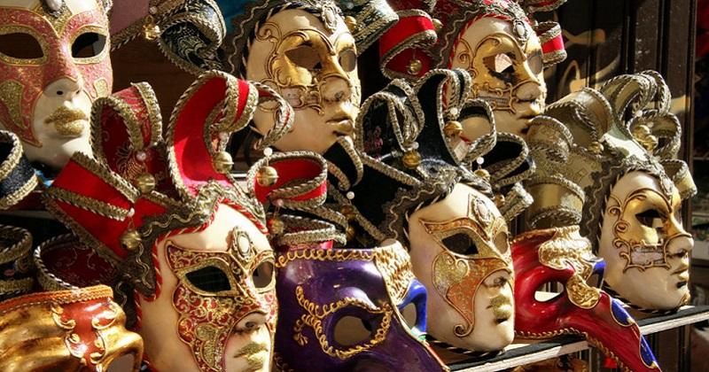 American Express torna a Venezia per il Carnevale