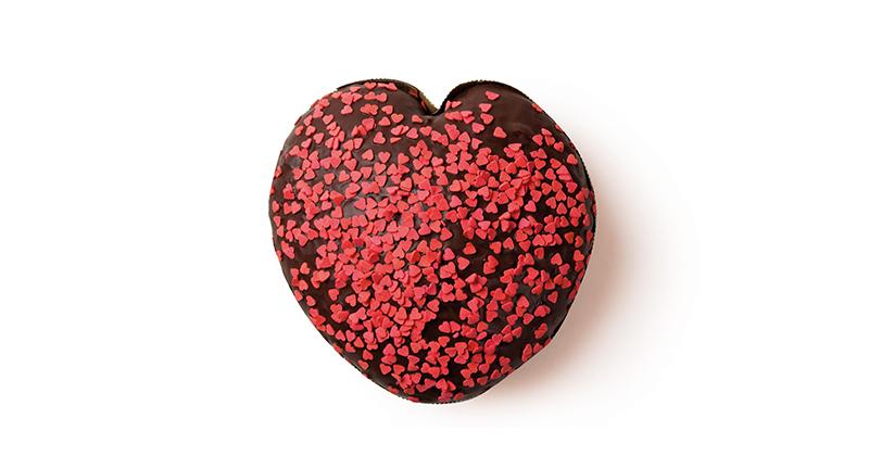 Un dolce San Valentino con l'edizione limitata del Cuore di Galup