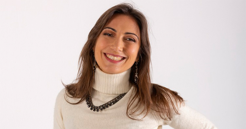 Angelini Pharma: Daniela Poggio nuova global communications head