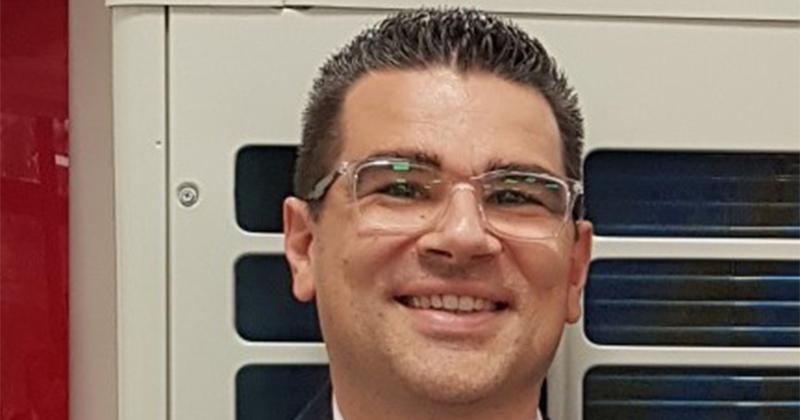 Toshiba Italia Multiclima: Daniele Spizzotin nuovo General Manager Italia