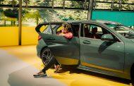 """""""Good Times"""" di Ghali farà da colonna sonora alla nuova campagna di comunicazione di BMW Serie 1"""