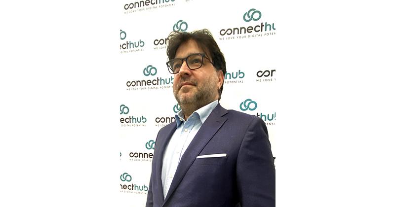 Jacopo Thun nuovo CEO di Connecthub
