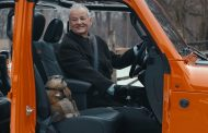 """Groundhog Day"", con protagonisti Jeep Gladiator e Bill Murray, è lo spot del Big Game 2020 più visto sui social media"