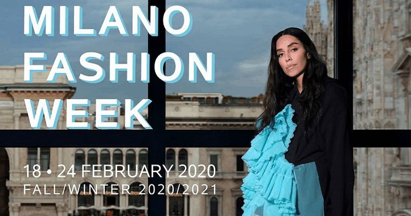 Milano Fashion Week 2020: i brand più cercati online in Italia e all'estero
