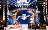 Sul Nutella Stage a Sanremo Mika, Ghali, Gigi D'Alessio e Biagio Antonacci