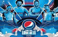 Pepsi Max lancia la campagna internazionale 2020