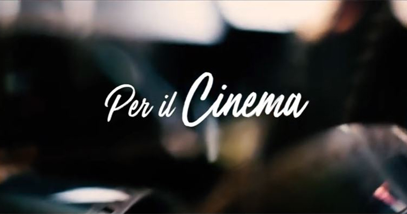 Intesa Sanpaolo special partner del Festival del cinema italiano a Los Angeles