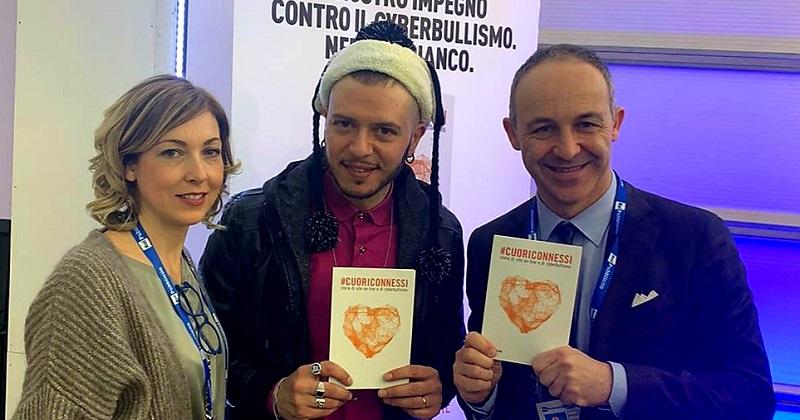 PubliOne, agenzia di comunicazione integrata a Sanremo con i Big