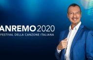 Sanremo 2020: su Bellacanzone la classifica della serata cover