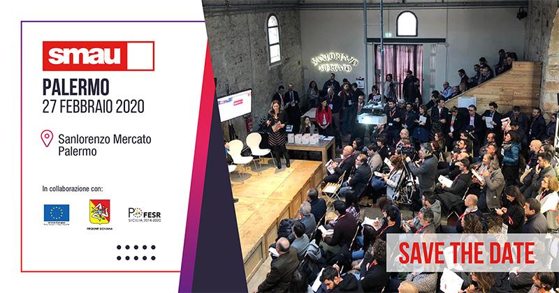 Smau Palermo 2020