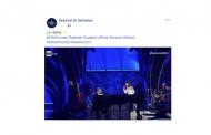 Publicis Media analisi terza serata di Sanremo