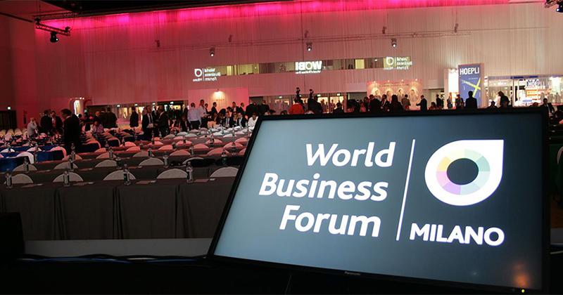 World Business Forum 2020 - Milano