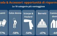 In occasione della Milano Fashion Week idealo analizza il settore moda online