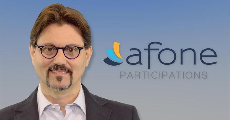 Afone Participations: Roberto Galati Country Manager per la Spagna
